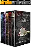 Mob Lust: The Complete Series: A Dark Italian Mafia Romance Box Set