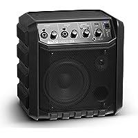 ALTO Professional Uber LT - Système de Sonorisation Bluetooth Léger et Portable, 50 W, avec Batterie Rechargeable Intégrée, Entrées XLR et Line, pour Musiciens, Artistes de Rue, Classes de Musique