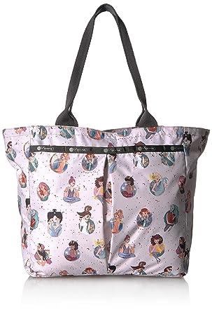 0becd4d8d8 Amazon.com  LeSportsac Classic Everygirl Tote Handbag