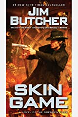 Skin Game (Dresden Files Book 15) Kindle Edition