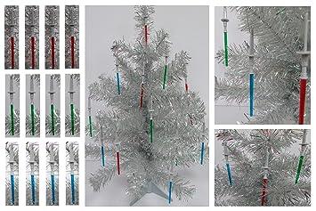 Amazoncom Star Wars 12 Piece MINI LIGHTSABER Christmas Tree