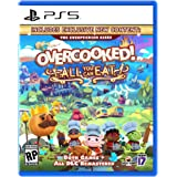 Overcooked All You Can Eat - 13200 PlayStation 5 Games and Software