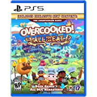 Overcooked All You Can Eat - 13200 PlayStation…