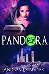 Pandora (The Omega Group) (Book 3) Kindle Edition