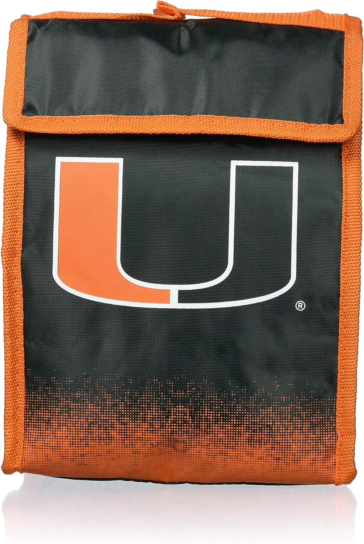 FOCO NCAA Gradient Lunch Bag