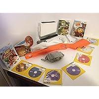 Nintendo Wii White Console (Ntsc) Rvl-001