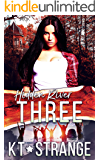 Hidden River Three (Hidden River Academy Book 3)