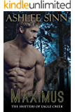 Maximus (The Shifters of Eagle Creek Book 2)