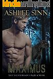 Maximus (The Shifters of Eagle Creek Book 2)