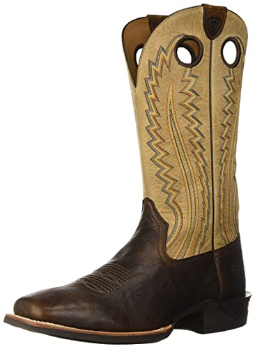 6cd53822f Ariat - Mens Catalyst Plus Bar Top BSN Bnkhse BGE Shoes  Amazon.co ...