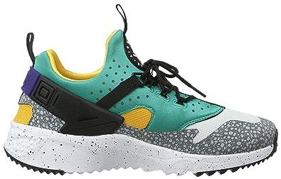 meet ca1e4 2b6e8 Nike Air Huarache Utility Premium, Sneaker Uomo  Amazon.it  Scarpe e borse