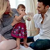 Chicco NaturalFit Baby Bottle Slow Flow with Bonus