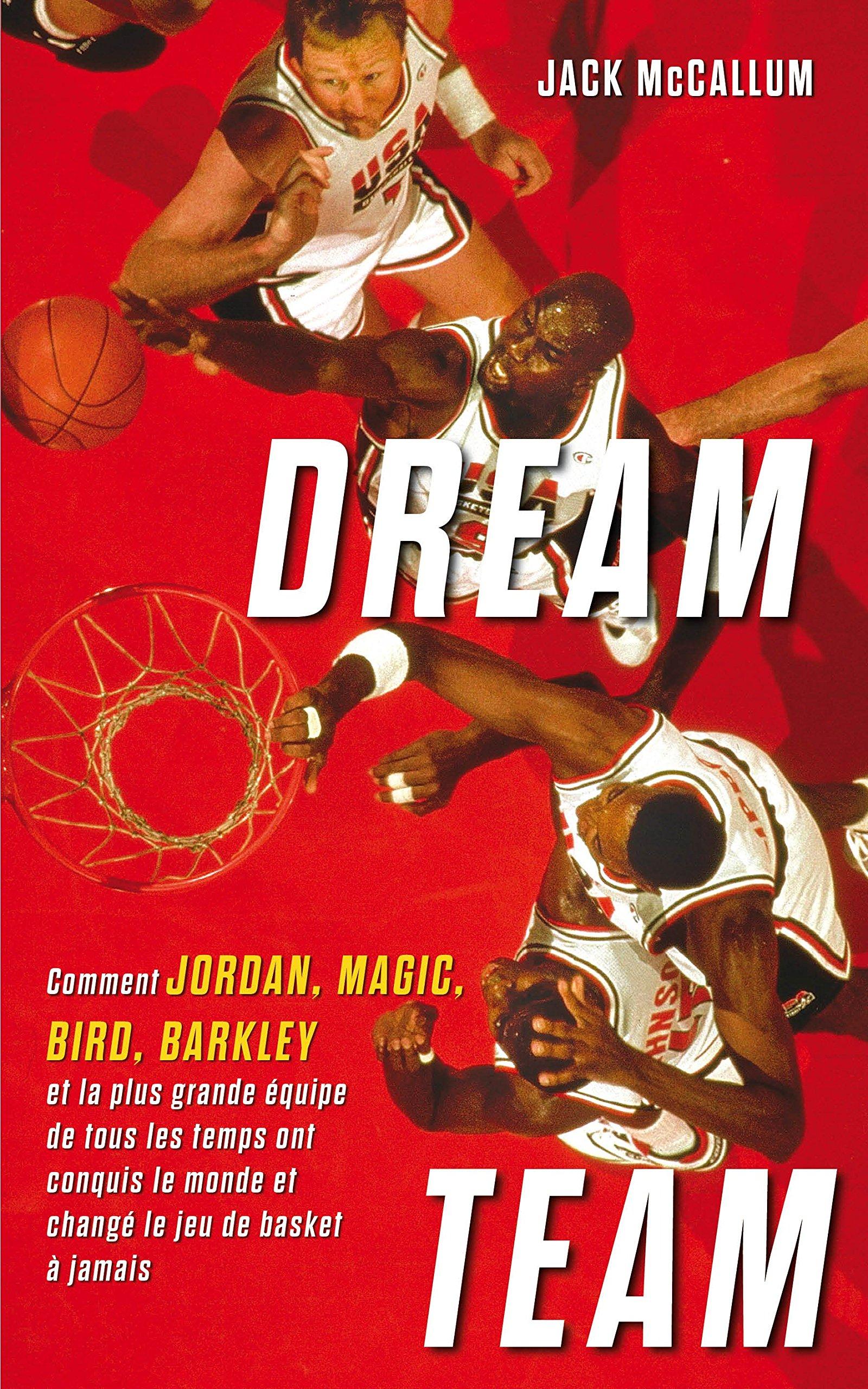 Grande Et Plus Dream TeamComment JordanMagicBirdBarkley La cTlFJK1