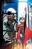 Super Sons: The Complete Series Omnibus
