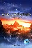 Verlorenend - Fantasy-Epos (Gesamtausgabe): 4 Romane in einem Band (German Edition)
