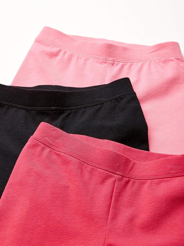 Essentials Girls 3-Pack Legging