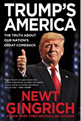 Trump's America: The Truth about Our Nation's Great Comeback (English Edition) eBook Kindle