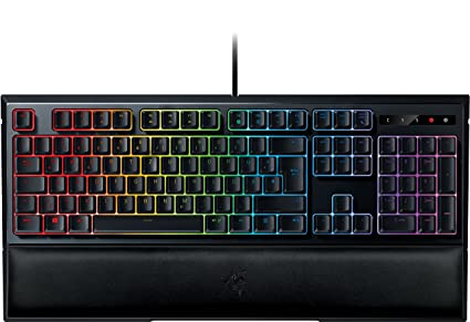Velsete Razer Ornata Chroma Gaming Tastatur: Amazon.de: Computer & Zubehör NF-51