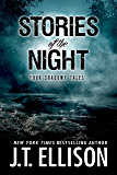 Stories of the Night: Four Shadowy Tales