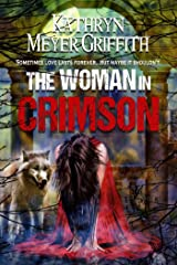 The Woman in Crimson Kindle Edition