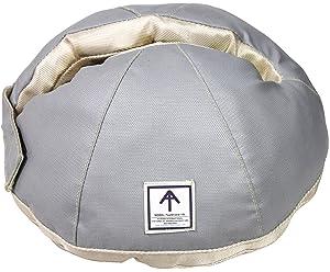 Across International DomeShield 10L Flask Fabric Insulation for Ai DigiM 10L Digital Heating Stirring Mantle, 800 ºC Rated