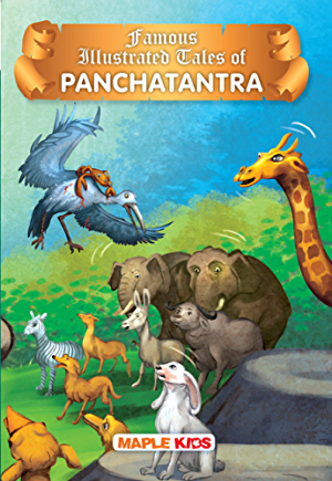 Panchatantra (Illustrated)
