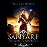 Sanyare: The Rebel Apprentice (The Sanyare Chronicles Book 3)