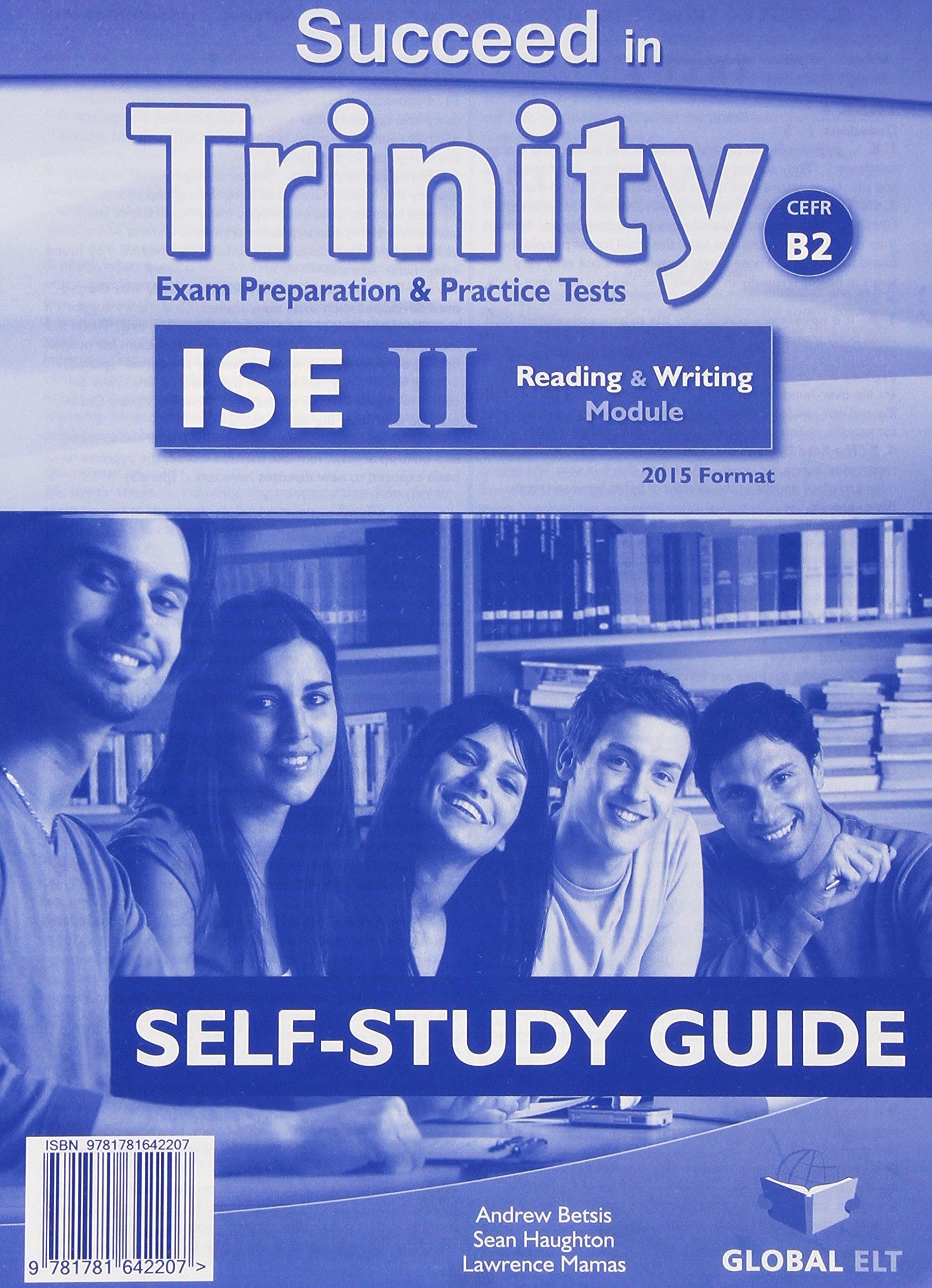 preparing for trinity ise ii pdf download