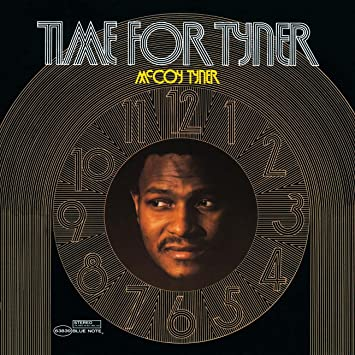 Time For Tyner [LP]