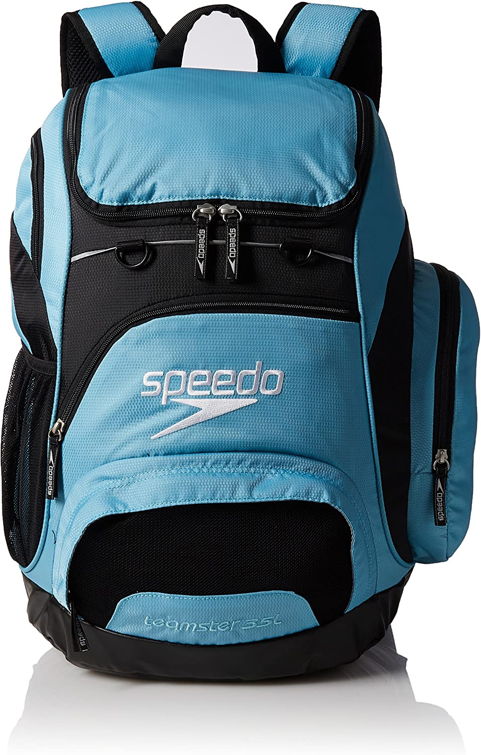 Speedo Teamster Backpack 35L Blue 1SZ