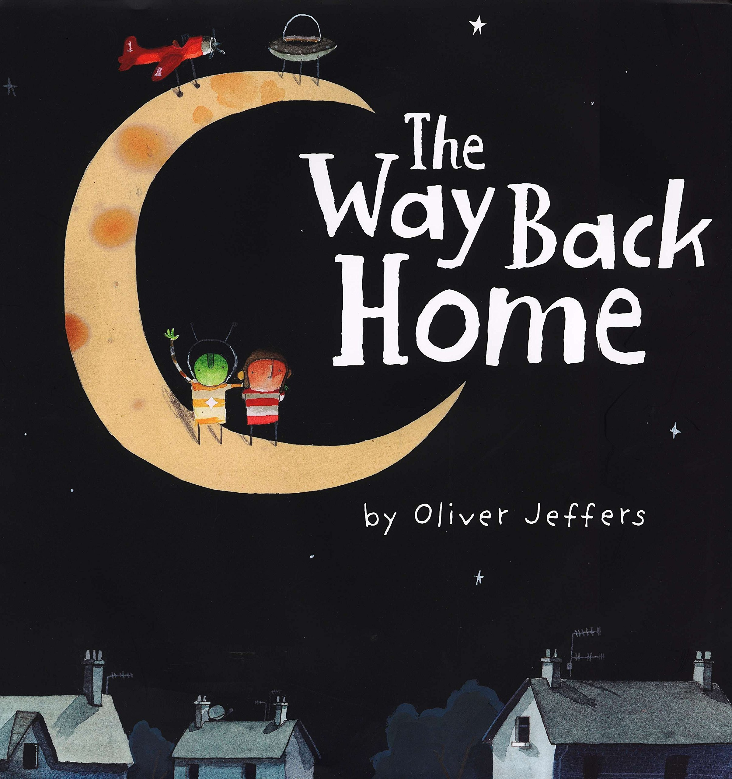 The Way Back Home pdf epub
