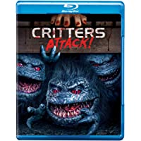 Critters : Attack! [2017]