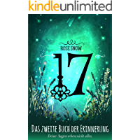 17 - Das zweite Buch der Erinnerung (Die Bücher der Erinnerung 2)