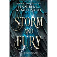 Storm and Fury: 1