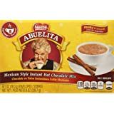 Abuelita Mix Inst Hot Choc, 8/1 OZ, 2 pk