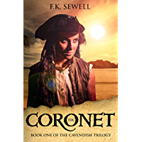 The Coronet (The Cavendish Trilogy Book 1) (English Edition)