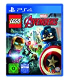 LEGO Marvel Avengers - [PlayStation 4]