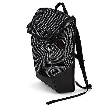 466fffada316b AEVOR Daypack Lifestyle Rucksack für die Uni und Freizeit inklusive  Laptopfach und erweiterbar auf 28 Liter