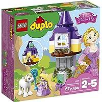 Lego Duplo - 10878 Rapunzel'In Kulesi