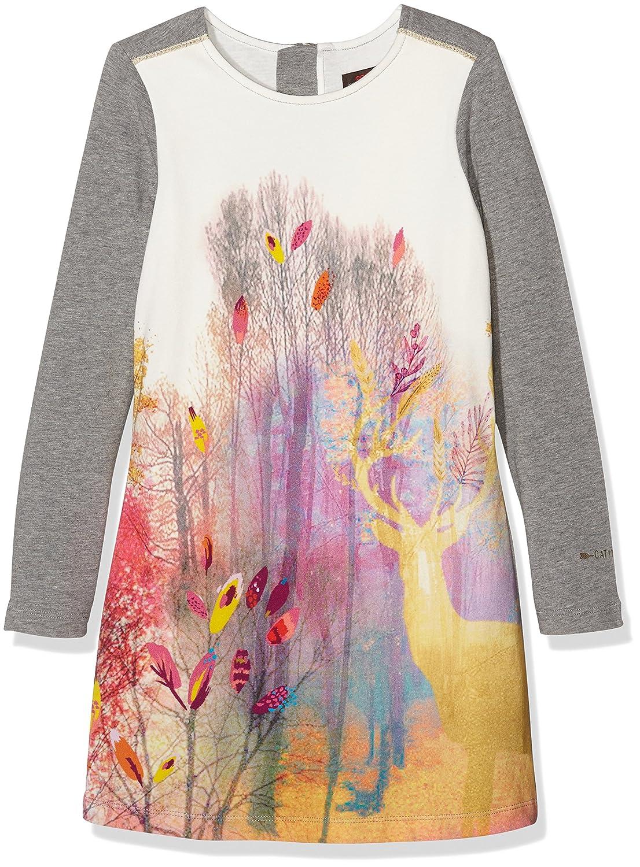 Catimini Mädchen Kleid Ci30025