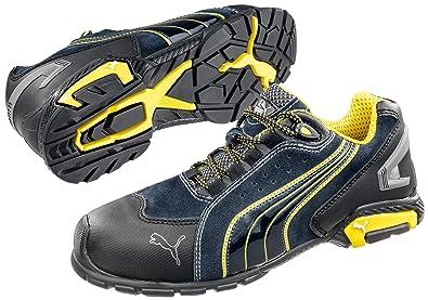 zapatos seguridad hombre puma