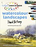 Watercolour Landscapes (Collins Learn to Paint)