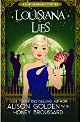 Louisiana Lies (A Roxy Reinhardt Cozy Mystery Book 3) Kindle Edition