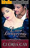 Love In A Dangerous Season: (Regency Romance)