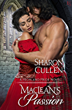 MacLean's Passion: A Highland Pride Novel