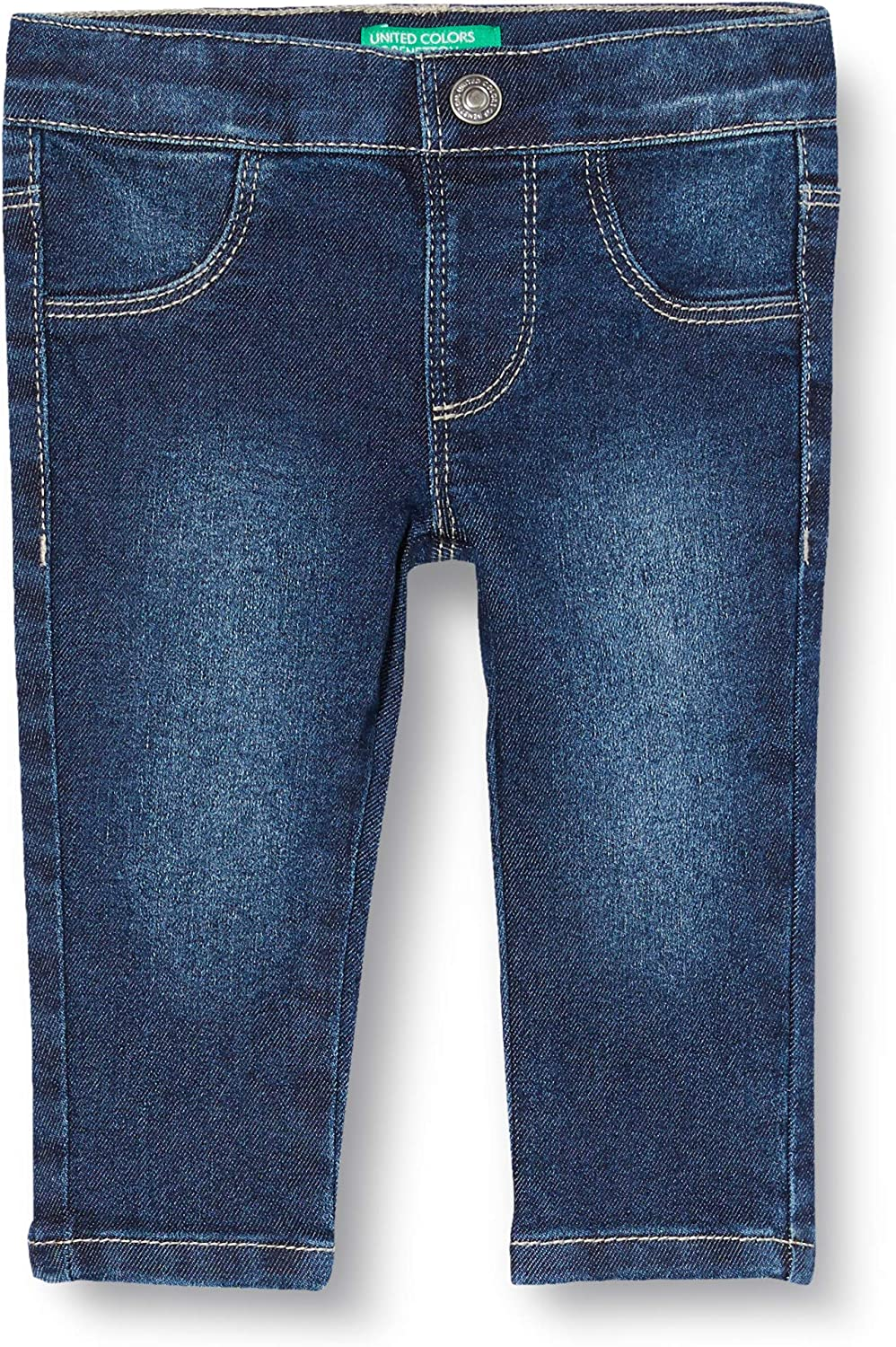 United Colors of Benetton Jeans Bambina
