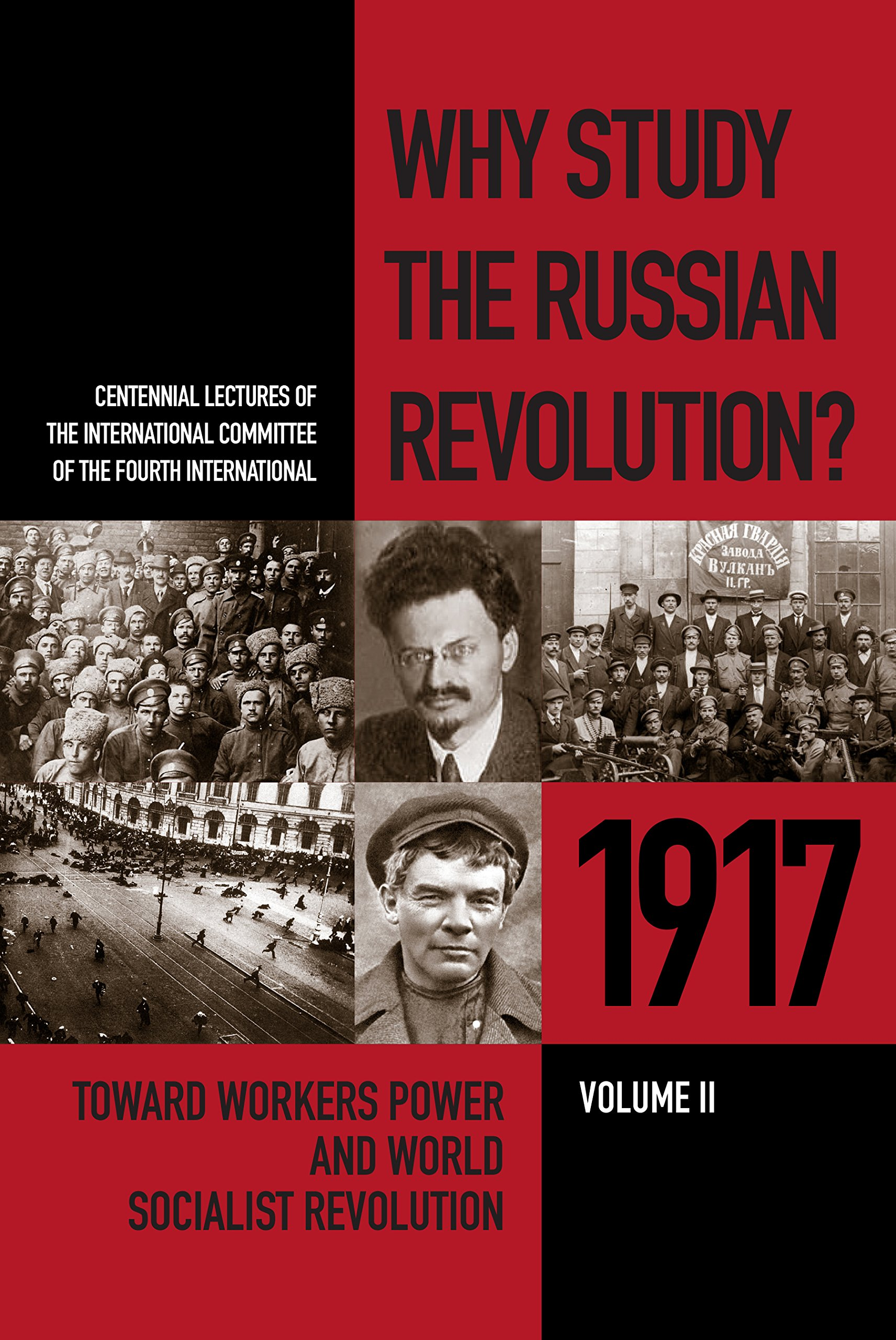 Why Study the Russian Revolution Vol II: Towards Workers Power and World Socialist Revolution PDF