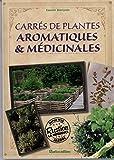 Carré de plantes aromatiques et médicinales