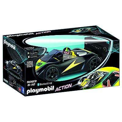 PLAYMOBIL RC Turbo Racer Building Set: Toys & Games [5Bkhe0905150]