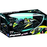 9090 Playmobil RC Rocket Racer Action Suitable for ages 6 years and up